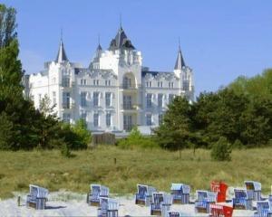 Schwabes Hotel - Usedom Palace